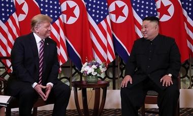 Philippines đánh giá cao công tác tổ chức cuộc họp Trump - Kim ở Việt Nam