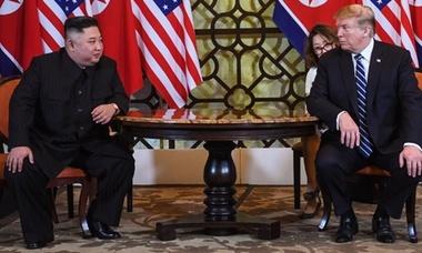Yếu tố khiến Triều Tiên khó làm căng với Mỹ
