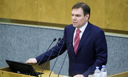 Nga xem xét dự luật phạt người tung tin giả trên mạng