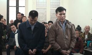 Ca sĩ Châu Việt Cường lĩnh án 13 năm tù vì tội giết người