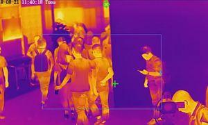 Camera ảnh nhiệt bảo vệ Trump - Kim như thế nào tại Singapore