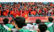 HLV Park chá» nên dẫn dắt ÄTQG, tập trung và o giấc mÆ¡ WorldCup