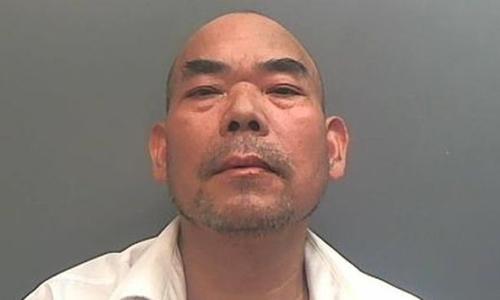Si Hung Hoang, đầu bếp 57 tuổi, sốngở Anh. Ảnh: BBC.