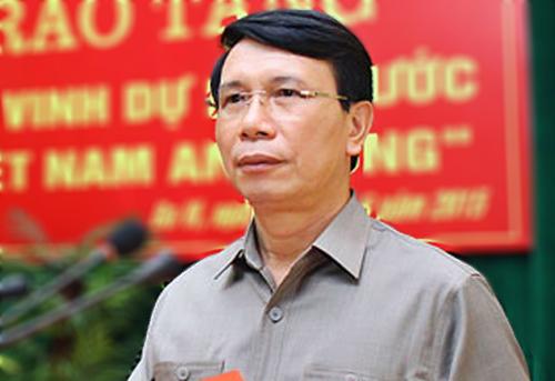 Bí thư, Chủ tịch huyện Ba Vì bị đề nghị kỷ luật