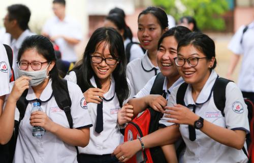 Mã trường Đại học Lạc Hồng trong kỳ thi THPT Quốc gia 2019 là DLH.