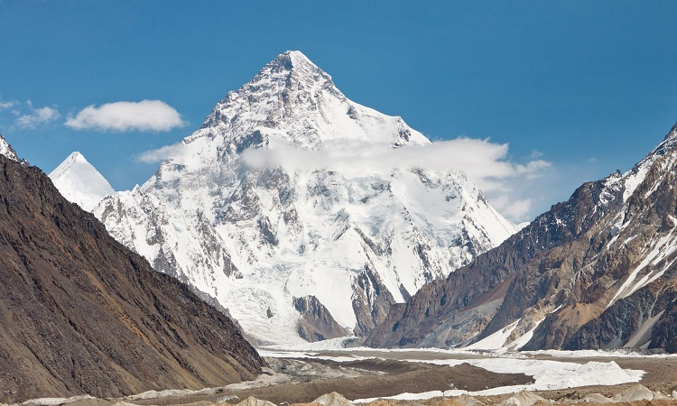 Ảnh: Madison Mountaineering