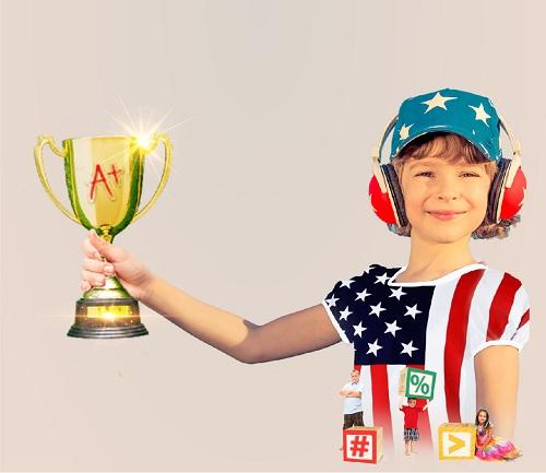 Với chương trình Mathnasium, học sinh được tiếp cận và thừa hưởng toàn bộ phương pháp giáo dục hiện đại và nền tảng tư duy Mỹ ngay tại Việt Nam với chi phí bằng 40% tại Mỹ.
