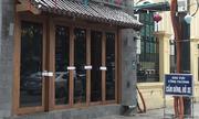 Hà Nội điều tra vụ du khách tử vong trong quán cà phê ở phố cổ