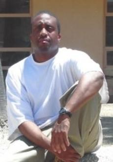 Allen Pace hiện bị giam tại nhà tù liên bang tại thành phố Safford, bang Arizona, Mỹ.