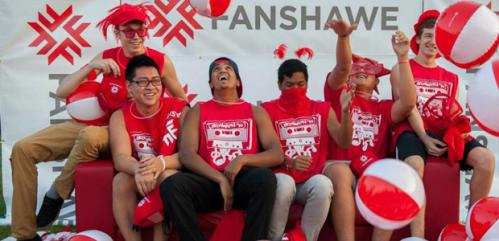 Học bổng cao đẳng công lập Fanshawe College, Canada - 1