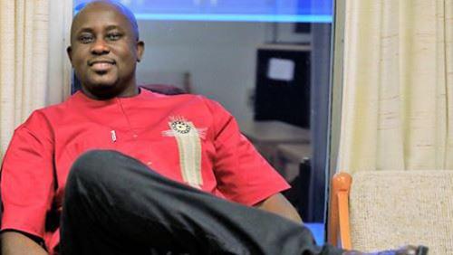 Giáo sư Pius Adesanmi. Ảnh: Daily Post