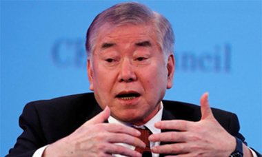 Cố vấn Tổng thống Hàn Quốc nói Mỹ quá nóng vội với Triều Tiên