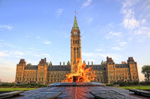 Chuyến du học hè Canada kéo dài hai tuần từ 15/6 – 30/6.