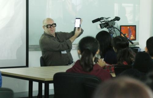 Đại học RMIT đào tạo cử nhân Thiết kế tại cơ sở Hà Nội - 1