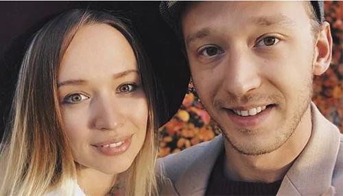 Ekaterina Polyakova vàAlexander Polyakov. Ảnh: East 2 West News