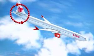 Hệ thống điều khiển tự động có thể khiến máy bay Boeing 737 MAX 8 gặp nạn