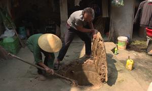 Hơn 900 hộ dân ở Thanh Hóa thiếu nước sinh hoạt
