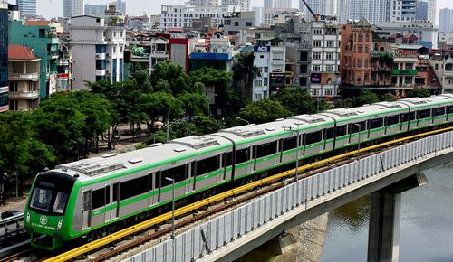 Hà Nội dự kiến miễn phí tàu điện Cát Linh - Hà Đông nửa tháng - VnExpress