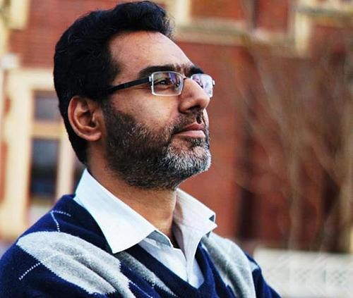 Nạn nhân Naeem Rashid được ca ngợi là người hùng. Ảnh: Facebook