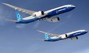 Boeing ra mắt máy bay phản lực hai động cơ lớn nhất thế giới