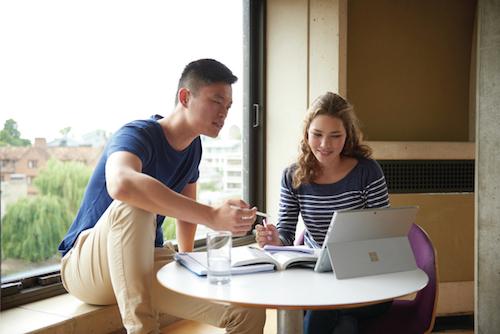 Bài thi thiếu niênđánh giá học viên ở 4 kỹ năng tiếng Anh.