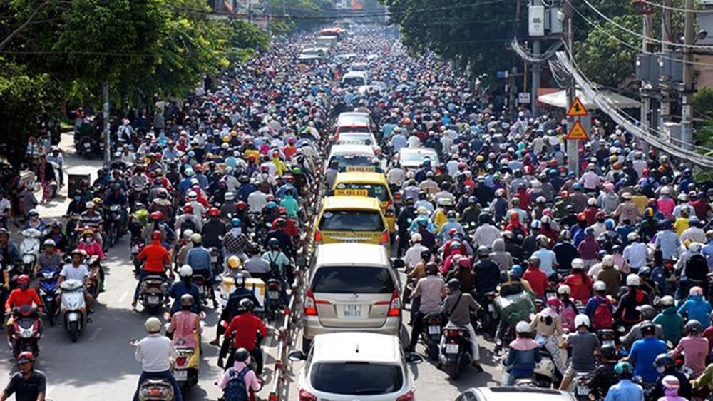 Cấm xe máy – góc nhìn của người từng sống ở nước ngoài