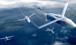 Công nghệ biến vận tải cơ Mỹ thành 'tàu sân bay trên không'