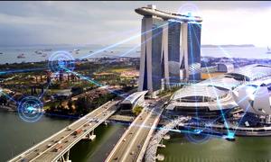 Singapore xây dựng 'quốc gia thông minh' như thế nào?