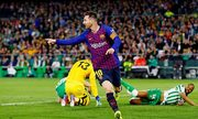 Real Betis 1-4 Barca