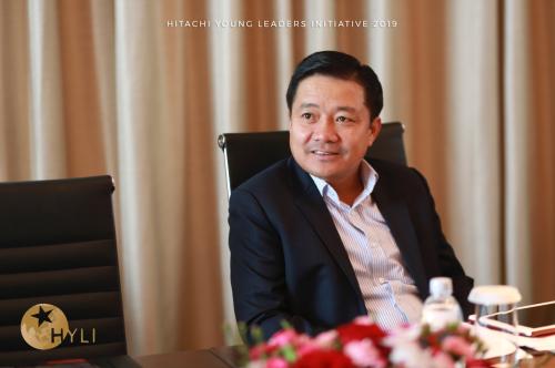 4 sinh viên Việt Nam tham dự Sáng kiến tài năng lãnh đạo trẻ tại Singapore - 2