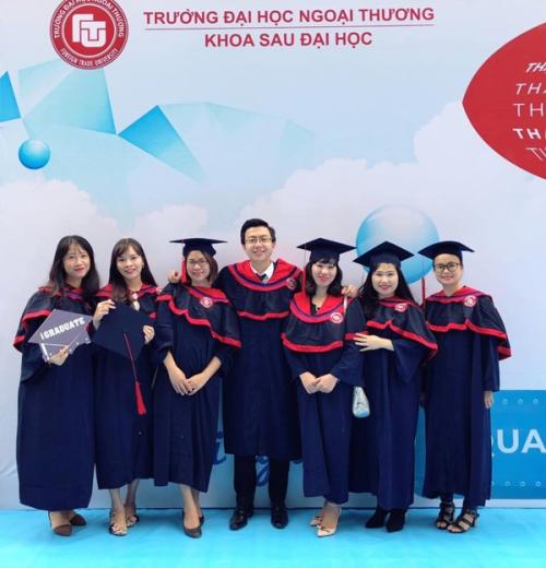 ĐH Ngoại thương công bố lịch tuyển sinh thạc sĩ, tiến sĩ năm 2019
