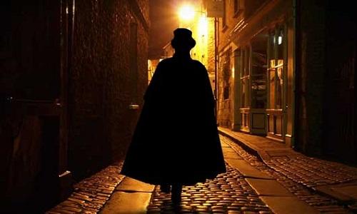 Danh tính của Jack the Ripper vẫn làbí ẩn sau 130 năm. Ảnh: Psu.edu.