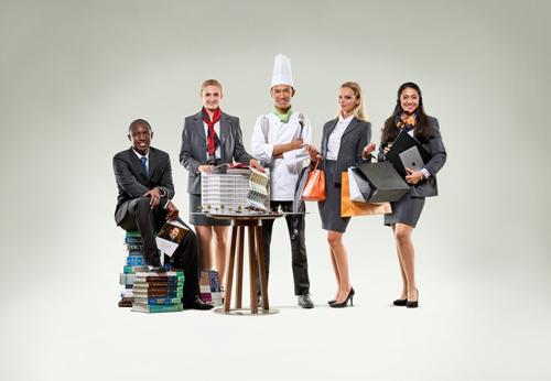 ngành học mang đến nhiều cơ hội nghề nghiệp cho sinh viên.