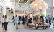 Trung tâm thương mại bán đồ tái chế tại Thụy Điển