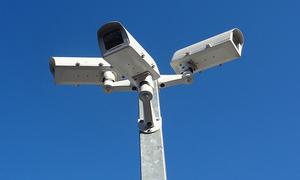 Cần Thơ dự chi 250 tỷ đồng lắp camera giao thông