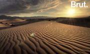 Nguồn gốc hình thành của cát