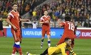 Bỉ 3-1 Nga