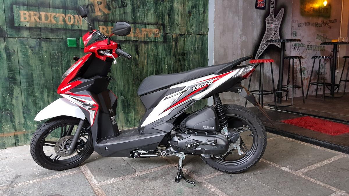 Honda Beat 2019 đầu tiên ở Việt Nam, giá khoảng 35 triệu