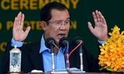 Thủ tướng Hun Sen bác cáo buộc Campuchia là 'thuộc địa của Trung Quốc'