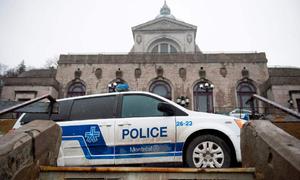 Linh mục bị đâm dao tại nhà thờ lớn nhất Canada