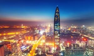 Thâm Quyến - thủ phủ công nghệ cao của Trung Quốc