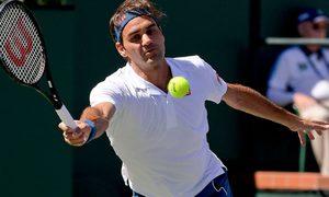 Radu Albot 1-2 Roger Federer