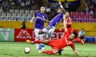 U23 Việt Nam không có tiền đạo giỏi vì các CLB dùng ngoại binh ở V-League