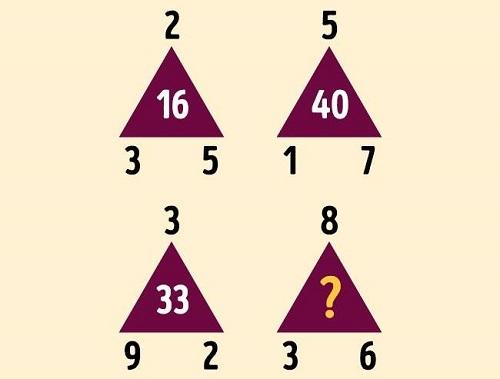 Năm câu đố IQ đo tư duy của bạn - 4