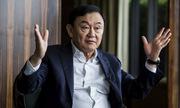 Cựu thủ tướng Thaksin cáo buộc bầu cử Thái Lan bị dàn xếp