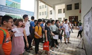 Phương thức và lịch thi vào lớp 10 các trường chuyên ở Hà Nội