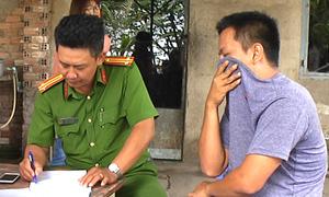 Tiếp tục phát hiện tài xế dương tính với ma túy ở Sài Gòn