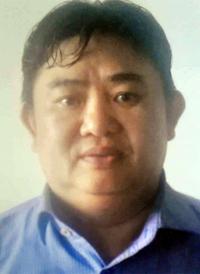 Nguyễn Thành Lộc (Chín Dảo). Ảnh: Công an cung cấp