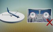 Hai tính năng không tồn tại trên máy bay rơi ở Ethiopia và Indonesia