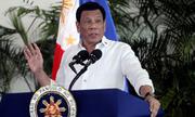 Tổng thống Philippines bị cáo buộc chụp ảnh với nghi phạm ma túy Trung Quốc